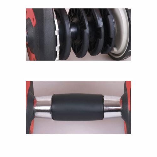 24公斤可調節式啞鈴 52磅 重訓器材 啞鈴 可調式 一支