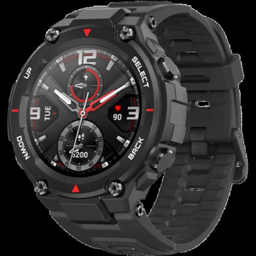 Amazfit | T-Rex 運動智能手錶 (Black)